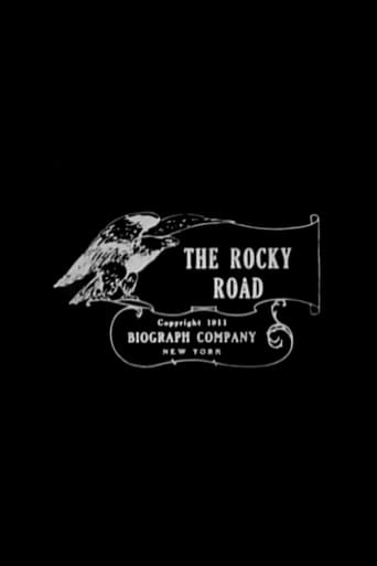 The Rocky Road Movie Poster