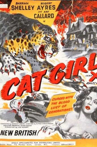 Poster of Cat Girl