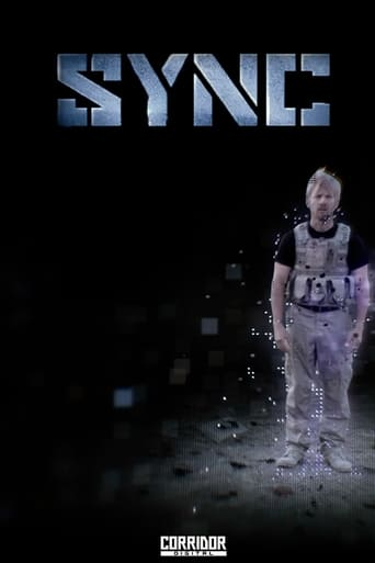 Poster of Sync