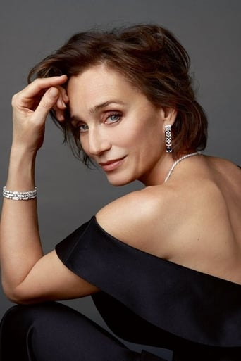 Kristin Scott Thomas alias Madame Angellier
