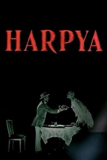 Poster of Harpya