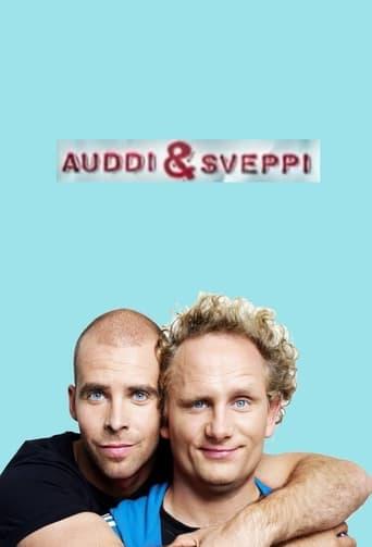 Auddi og Sveppi