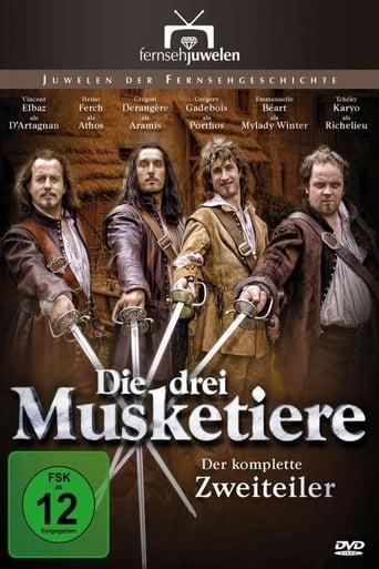 Die Drei Musketiere - Abenteuer / 2006 / ab 12 Jahre