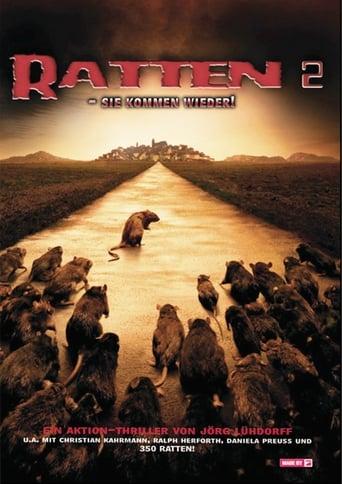 Ratten 2 - Sie kommen wieder!