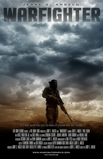 Warfighter Poster