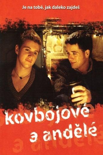 Poster of Kovbojové a andělé