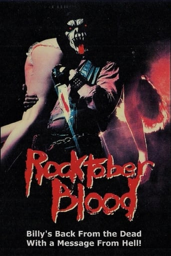 Watch Rocktober Blood 1984 full online free