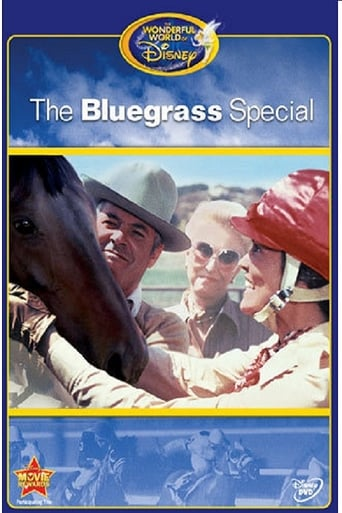 Poster of The Bluegrass Special