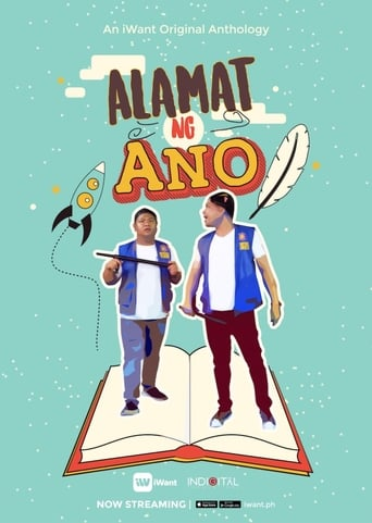 Watch Alamat ng Ano Free Online Solarmovies
