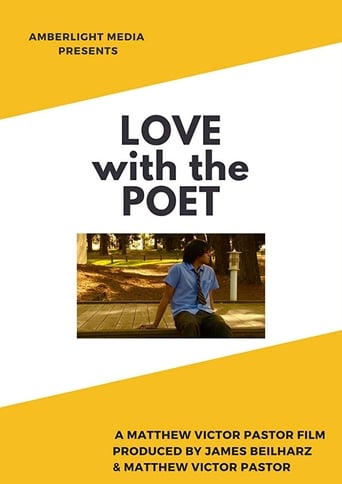 Love with the Poet
