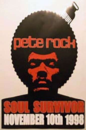 Pete Rock: Soul Survivor