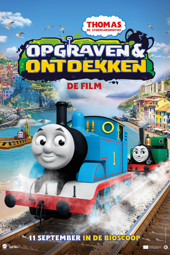 Watch Thomas & Friends: Digs & Discoveries 2019 full online free