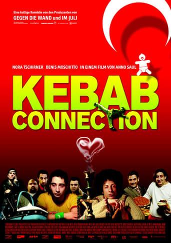 Kebab mit Alles