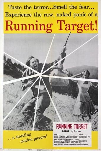 Poster of Running Target