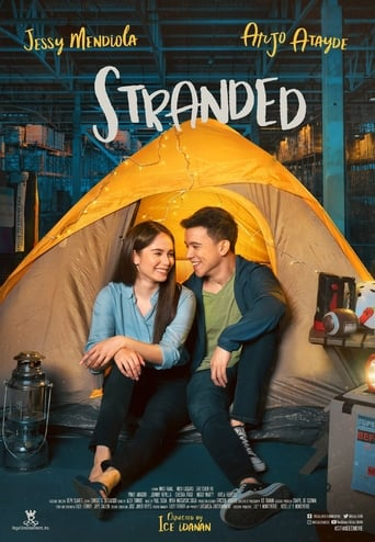 Poster of Stranded