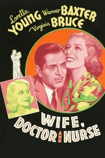 Poster of Wife, Doctor and Nurse
