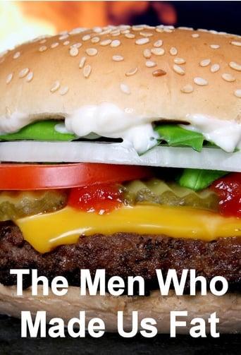 Die Fettmacher - Wer uns immer dicker macht