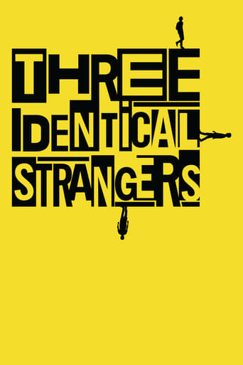 Play Three Identical Strangers
