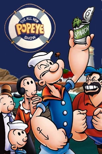 The Popeye Show
