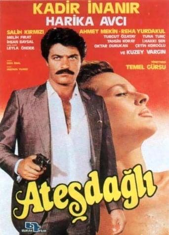 Poster of Ateş Dağlı