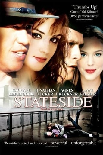Poster of Stateside