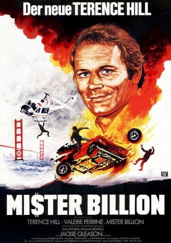 Mister Billion