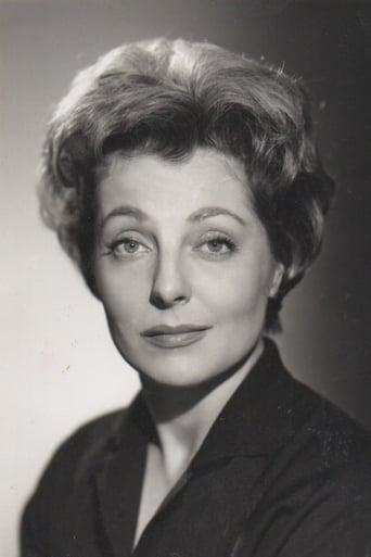 Image of Faith Brook