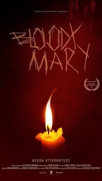 Watch Bloody Mary Full Movie Online Putlockers
