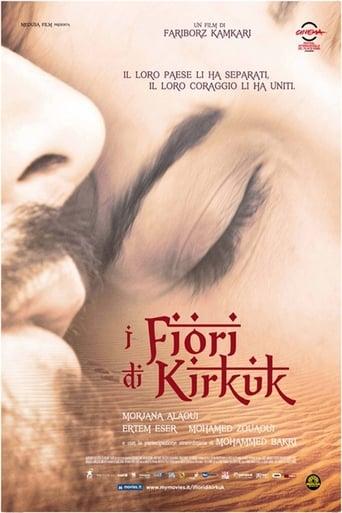 Poster of The Flowers of Kirkuk