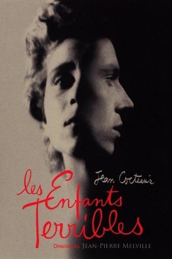 Watch Les Enfants Terribles 1950 full online free