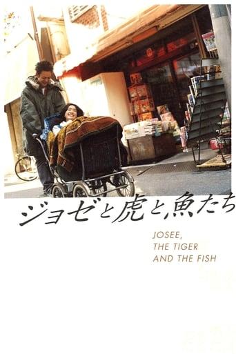 Watch Josee, the Tiger and the Fish Free Online Solarmovies