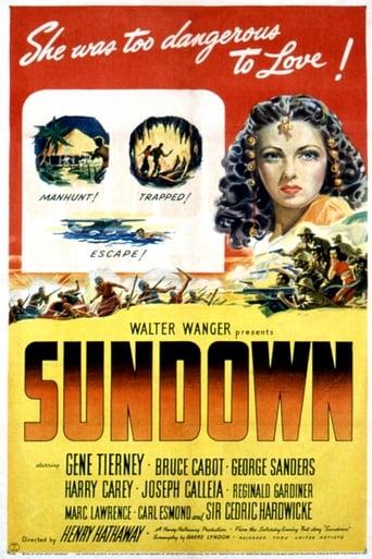 'Sundown (1941)