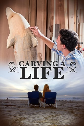 Poster of Carving a Life