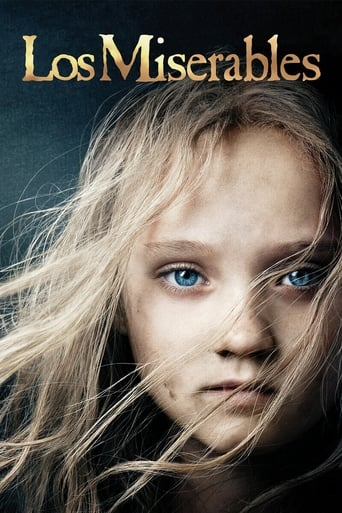 Poster of Los miserables