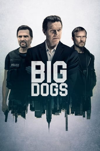 Big Dogs - Krimi / 2020 / ab 12 Jahre / 1 Staffel
