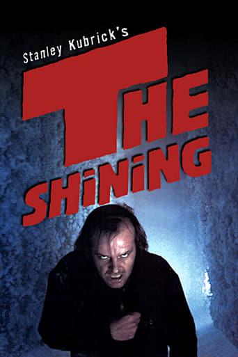 Švytėjimas / The Shining (1980) žiūrėti online