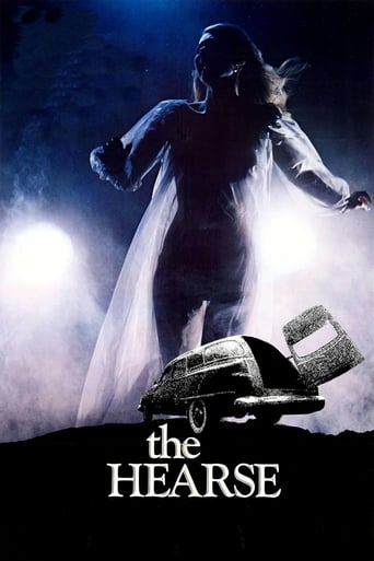 Poster of The Hearse