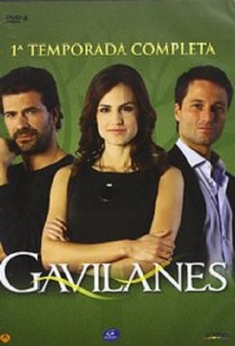 Poster of Gavilanes