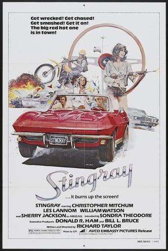 Poster of Stingray