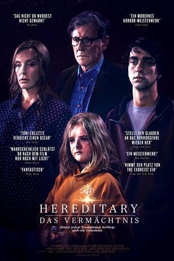 Hereditary Streamcloud