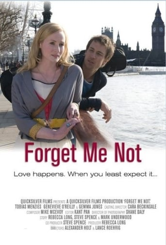 Poster of Forget Me Not
