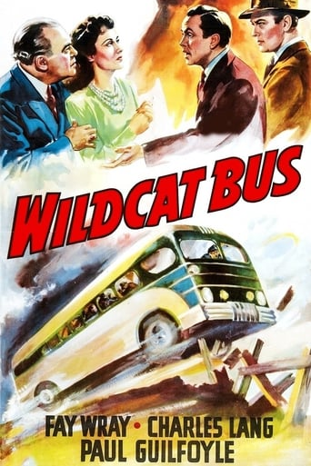 Poster of Wildcat Bus
