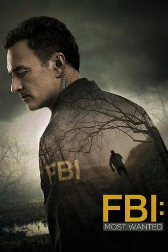 FBI Most Wanted 1ª Temporada - Poster