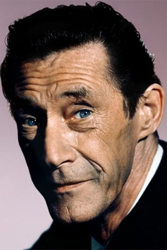 Image of John Carradine