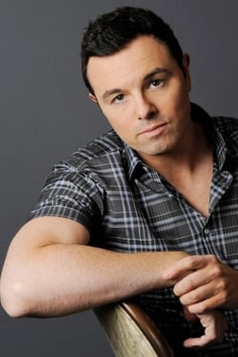 Seth MacFarlane alias Stan Smith / Roger (voice)