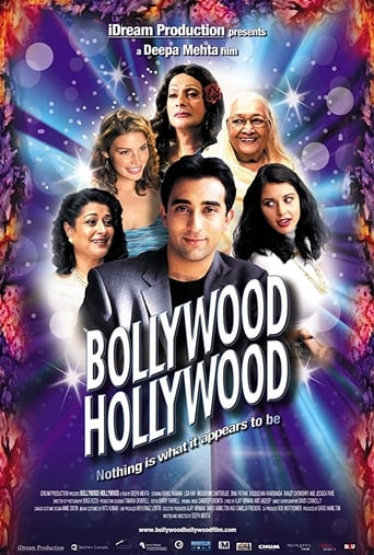 Bollywood/Hollywood