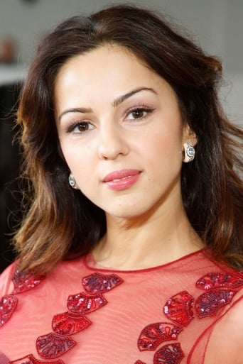 Image of Annet Mahendru