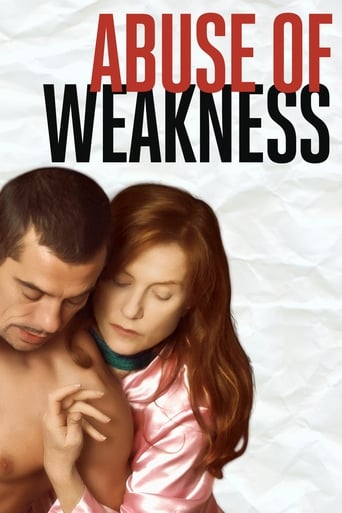 'Abuse of Weakness (2013)