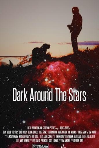 Poster of Dark Around the Stars