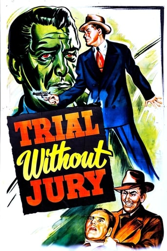 Poster of Trial Without Jury